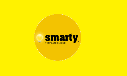 Smarty Template Engine using PHP